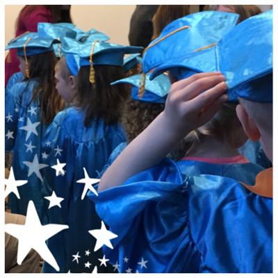 DEFY 2016 Graduation