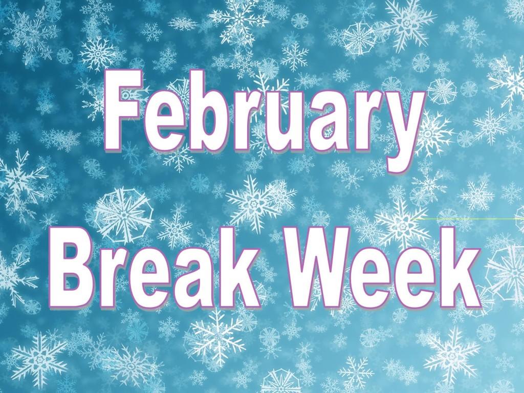 Image result for february break