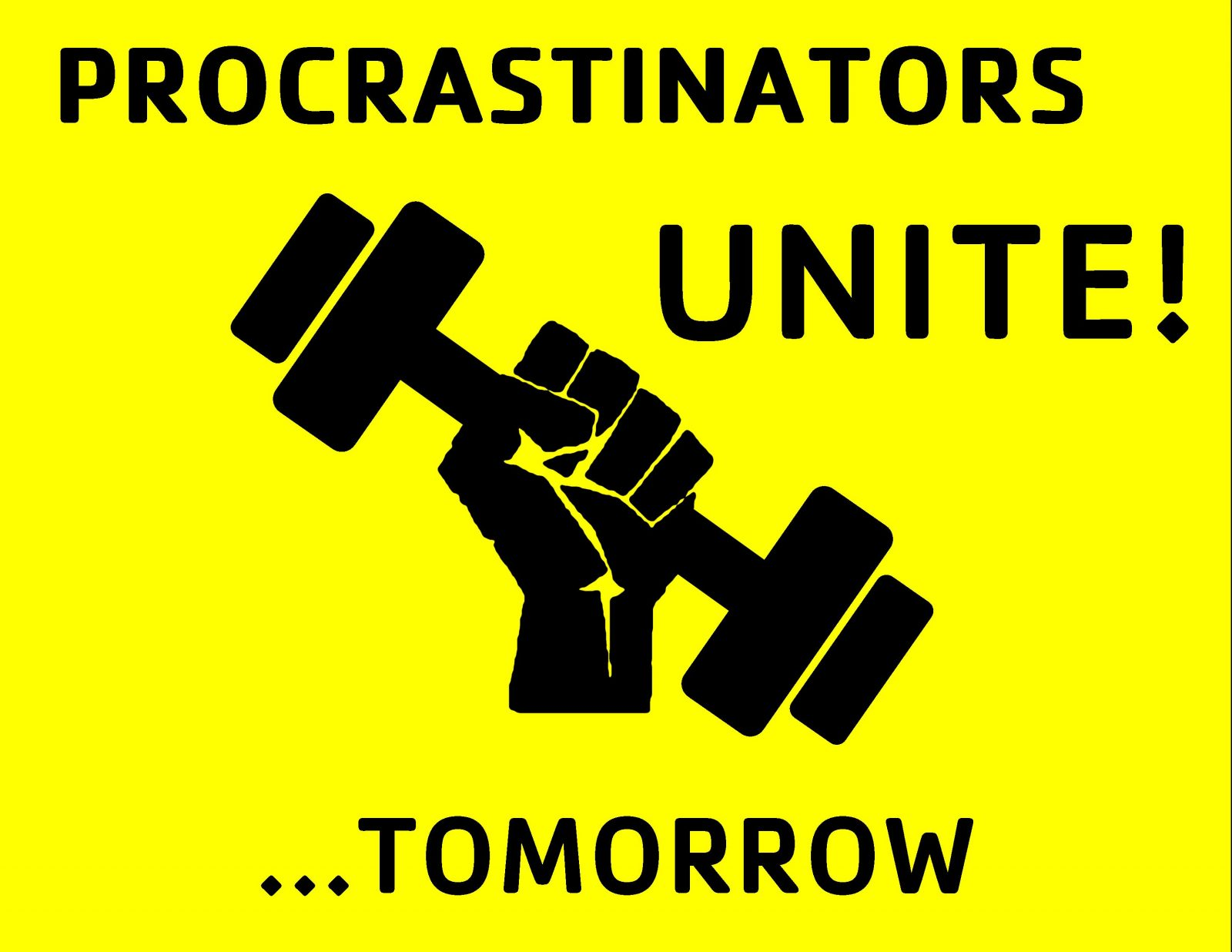 Photo of Why Procrastinators Procrastinate