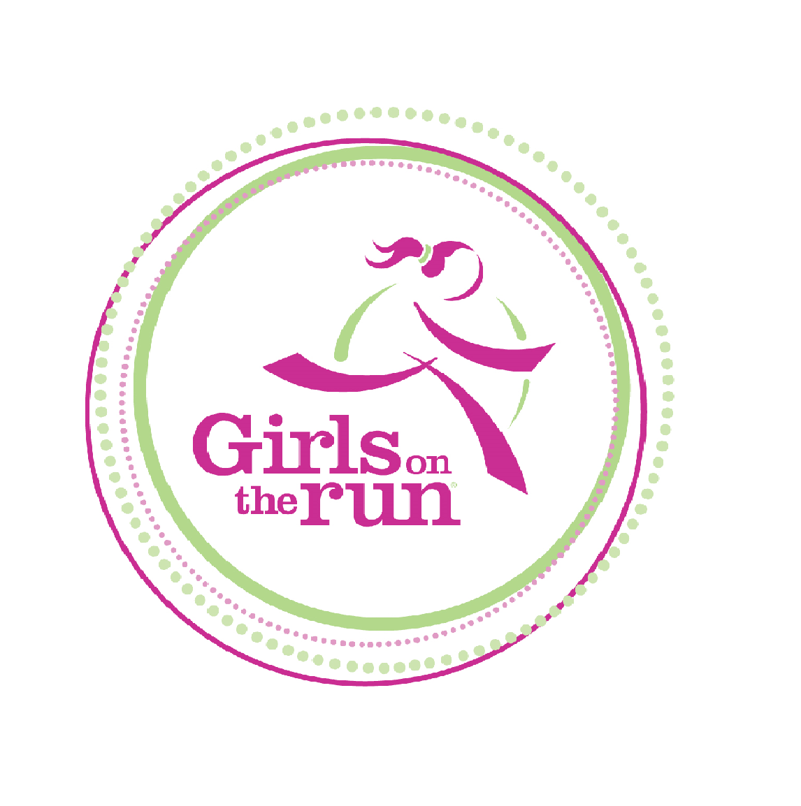 Image result for girls on the run logo