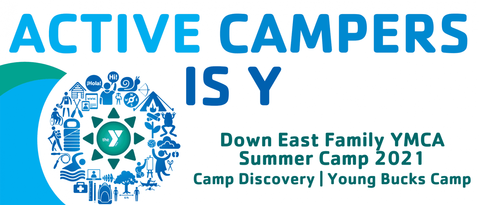 Young Bucks Summer Camp