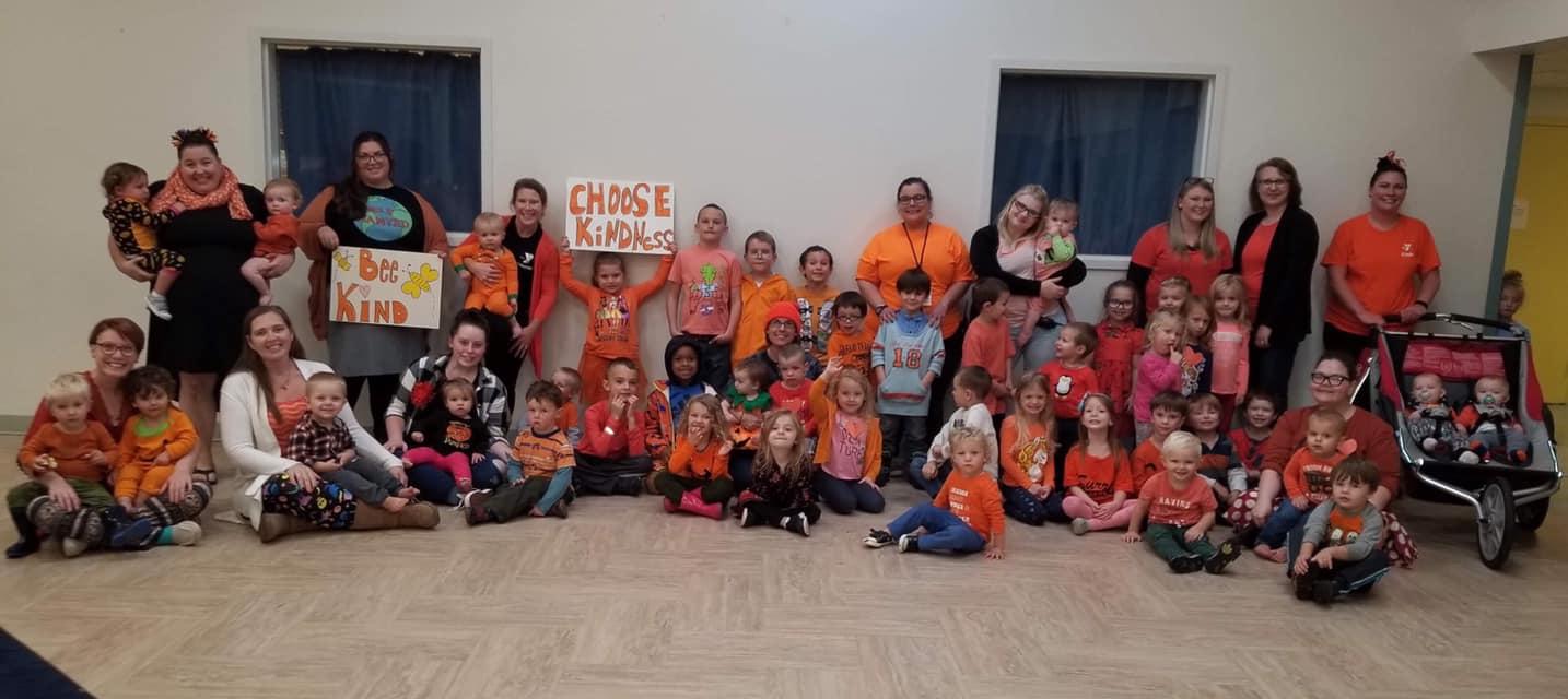 DEFYMCA Childcare