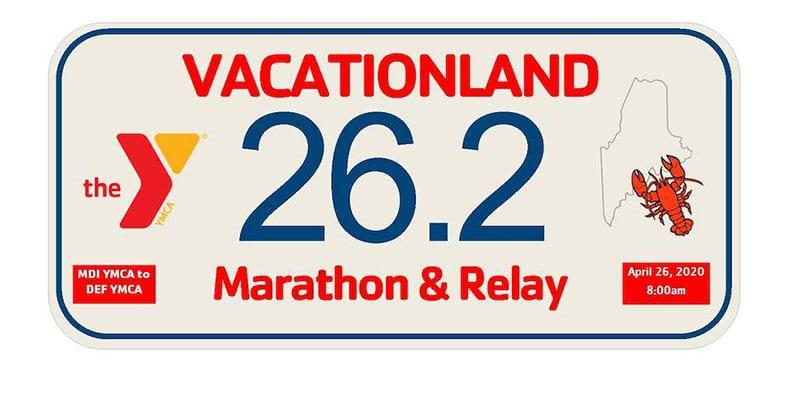 2020 Vacationland Marathon & Relay