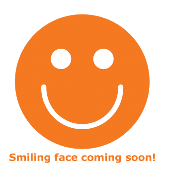 Smiling Face Coming Soon