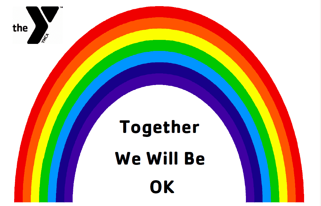 Together we will be okay
