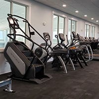 Blue Hill YMCA Fitness Center