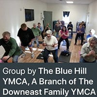 Blue Hill Facebook Group