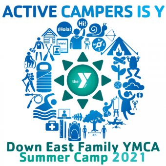 Active Campers - DEFY 2021