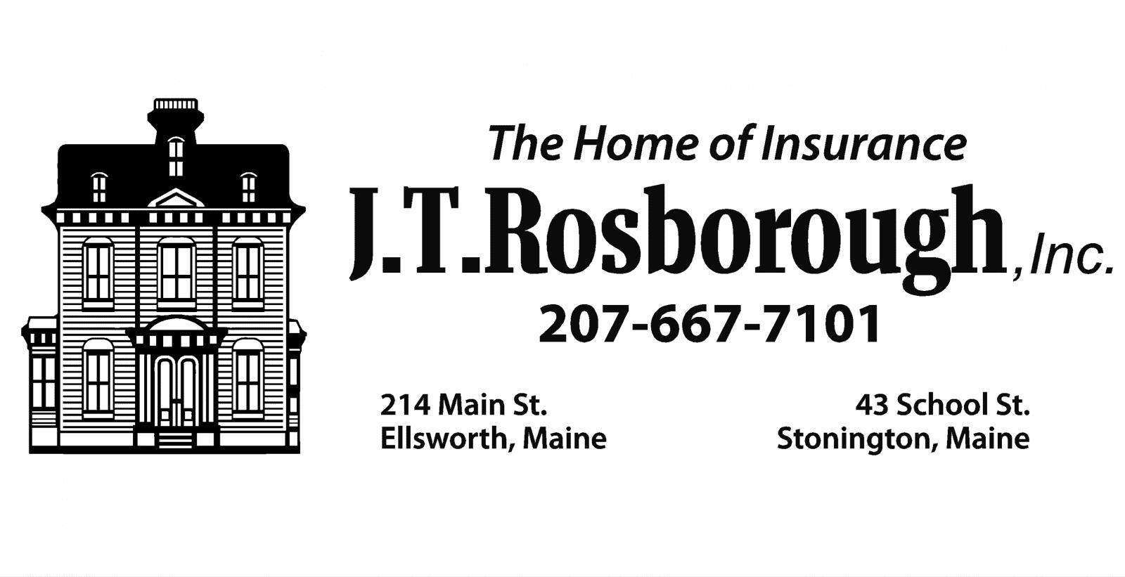 JT Rosborough Insurance