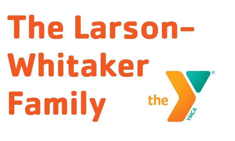 Larson Whitaker Family